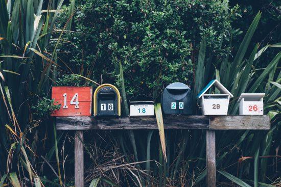 Написать письмо в мастерскую блогинга