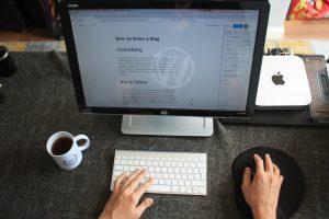 Урок: Как зарегистрировать домен, купить хостинг и установить Вордпресс