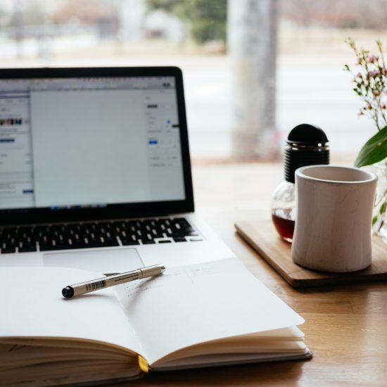 О чем вести блог и как не бояться начать - Мастерская Блогинга Стеллы В